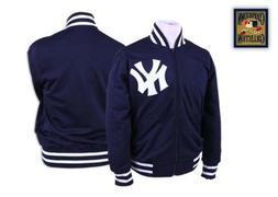Mitchell & Ness New York Yankees 1988 Authentic BP Jacket 40