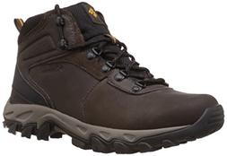 Columbia Men's Newton Ridge Plus II Waterproof Hiking Boot,