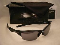 Oakley Men's Non-Polarized Half Jacket 2.0Oval Sunglasses,