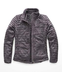 The North Face Women's Novelty Osito Jacket - Rabbit Grey He