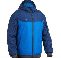 NWT Oakley Can Do Jacket  - Skydiver Blue