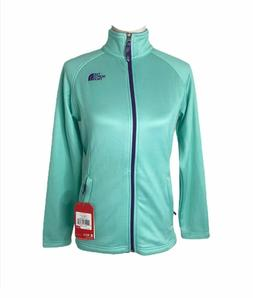 NWT girls size xl The North Face light weight agave jacket
