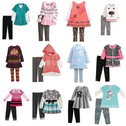 NWT Infant Toddler Jacket Sweater Set Little Lass, Bonnie Ba