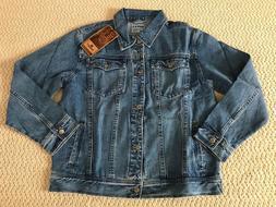 NWT Men's Wacky Jeans Wear Medium Blue Classic Denim Jean Ja