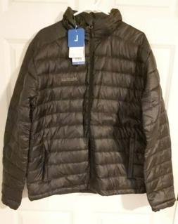NWT Mountain Hardwear Men's MEDIUM Dynotherm Down Jacket P