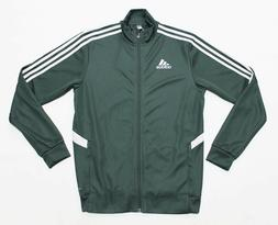 NWT ADIDAS Tiro Men's Climalite Pocket-Zipper Jogging Runnin