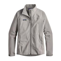 NWT Patagonia Women's Adze Jacket Size S Color Feather Grey