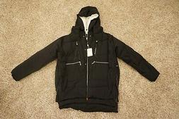 nwt women s thickened down jacket coat
