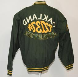 Oakland As Vintage Reversible 72', 73',74' World Series Comm