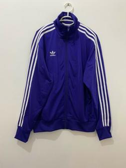 Adidas Originals ADI-Firebird Track Top Jacket Collegiate Pu