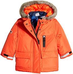 Osh Kosh Boys' Little 4-in-1 Heavyweight Systems Jacket Coat