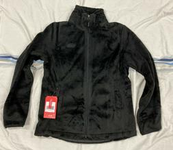 The North Face Osito 2 Women's Jacket, TNF Black, Fuzzy Flee