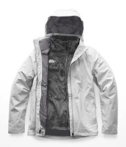 The North Face Women's Osito Triclimate Jacket - Tin Grey &