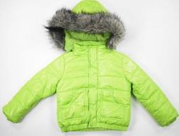 P.S. AEROPOSTALE Junior Girls Boys Full-Zip Jacket Outerwear