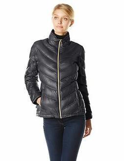 Calvin Klein Premium Packable Down Jacket XL, Black