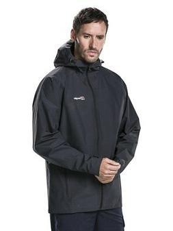 Berghaus Paclite 2.0 Men's Waterproof Gore-Tex GTX Jacket 22