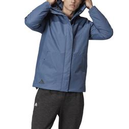 adidas Performance Men's Xploric 3-Stripes Winter Jacket - B