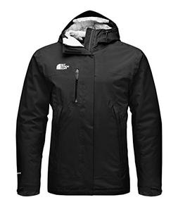 The North Face Plasma Thermoball Jacket - Men's TNF Black/TN