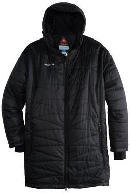 Plus Size Women's MICHAEL Michael Kors Hooded Jacket, Size 2