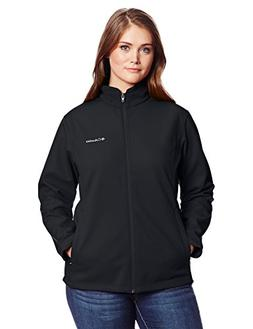 d75f018549a Columbia Women s Plus-Size Kruser Ridge Softshell Plus