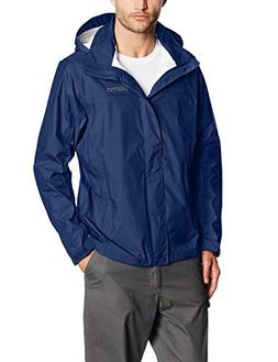 Marmot PreCip Jacket - Men's Arctic Navy Medium