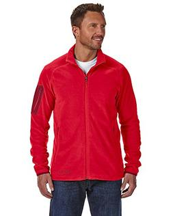 Marmot Men's Reactor Jacket, Medium, TEAM RED