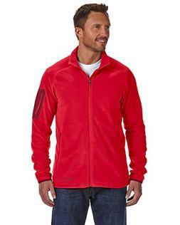 Marmot Men's Reactor Jacket, XL, TEAM RED