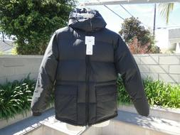 Uniqlo x JW Anderson REVERSIBLE HOODED DOWN JACKET, Men's Pi