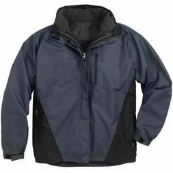 River's End 3-in-1 Jacket     Outerwear - Blue - Mens