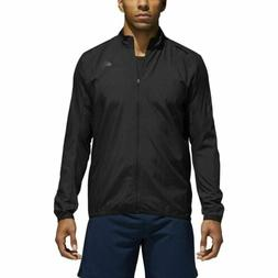 Mens Adidas Response Wind Jacket