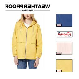 SALE! Weatherproof Women's Rain Slicker Jacket VARIETY SIZE/