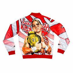 Shawn Michaels Chalk Line Jacket