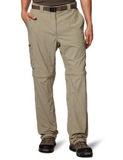 silver ridge convertible pant extended