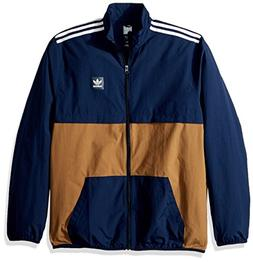 adidas Originals Men's Skateboarding Class Action Jacket, Co