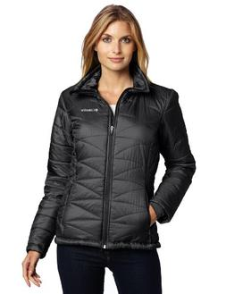 Columbia Sportswear Women's Mighty Lite III Jacket, Quill, 2