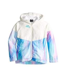 NIKE Girl's Sportswear Sherpa Unicorn Windrunner Jacket