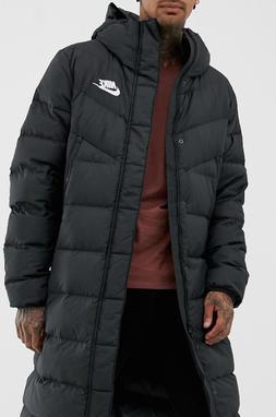Nike Sportswear Windrunner Down Fill Men's Parka Jacket AA88