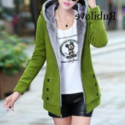 Rubilove Spring Autumn <font><b>Jackets</b></font> Women Cas