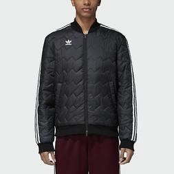 adidas SST Quilted Jacket Men's