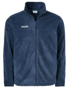Columbia Men's Steens Mountain Full Zip 2.0 Navy Blue