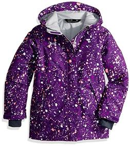 Under Armour Storm Powerline Insulated Jacket, Indulge /Over