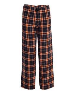 Boxercraft Adult Team Pride Flannel Pants