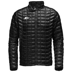 The North Face Thermoball Full Zip Jacket - Men's TNF Black