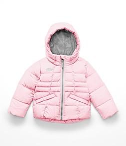 The North Face Todd Girl's Moondoggy 2.0 Down Jacket - Purdy