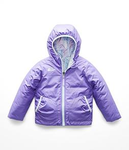 The North Face Todd Girl's Reversible Perrito Jacket - Dahli