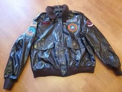 Top Gun Maverick Leg Avenue costume cosplay flight bomber ja