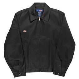 Dickies UNLINED Eisenhower Jacket Men's Zip Up Working Unifo
