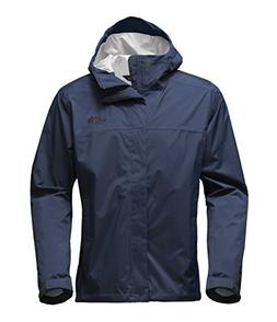 Men's The North Face Venture Ii Raincoat, Size X-Large - Blu