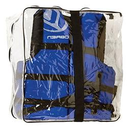 O'brien Adult Size Life Vest 4-pack
