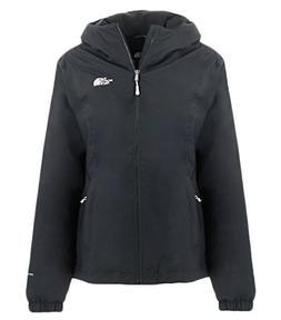 w questblk giacca impermeabile nero